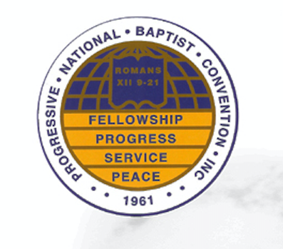 PNBC, Progressive National Baptist Convention