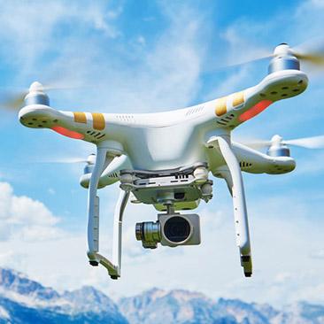 Wedding Drone Photography - Ohio Wedding Drone - Ohio Drone Service - Ohio FAA Drone Pilot