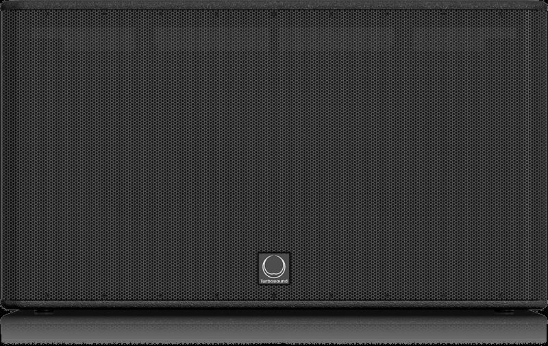 Turbosound TMS218B - Front