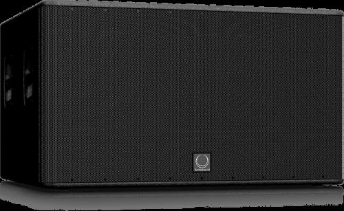Turbosound TMS218B - Left